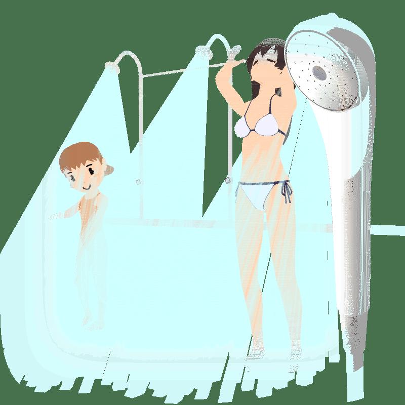 シャワーヘッドおすすめ口コミ評判